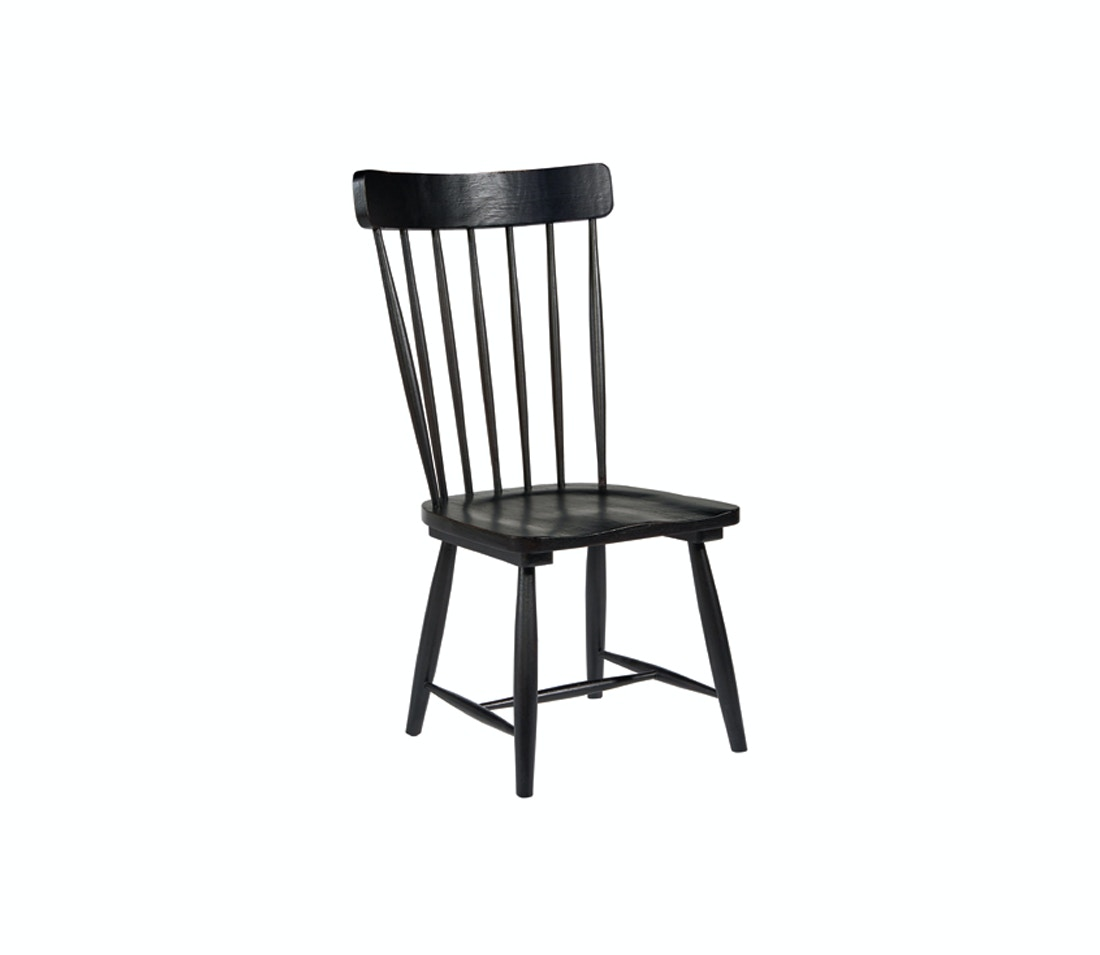 Magnolia Home Dining Room Farmhouse Spindle Back Chair 051575 - Furniture Fair - Cincinnati ...