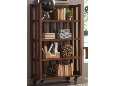 Arlington House Bookcase 051590