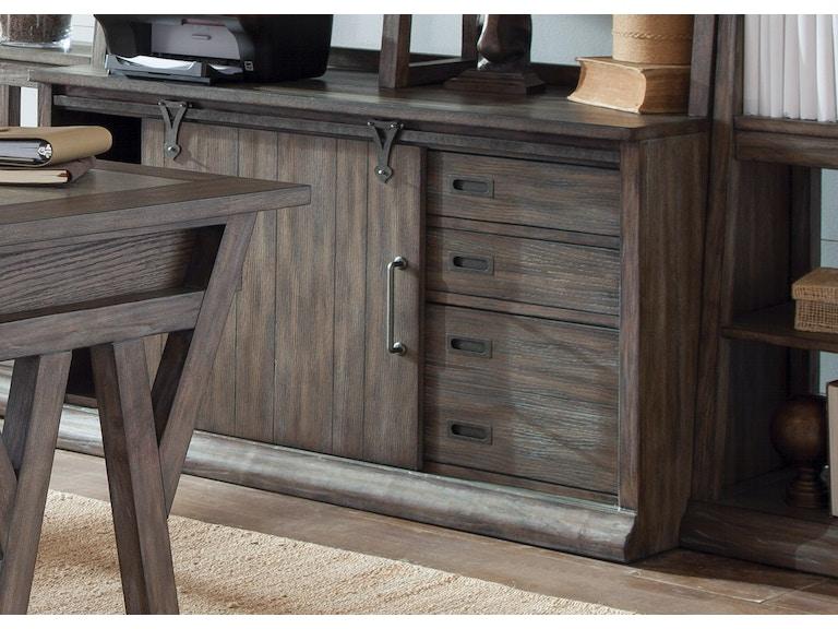 Liberty Furniture Home Office Stone Brook Jr Desk 051591 Furniture Fair Cincinnati Dayton