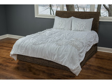 Hush Comforter Set - King 051624