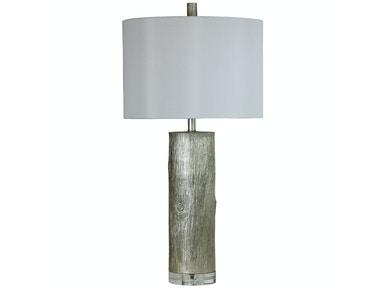 Rustic Glam Table Lamp 051662