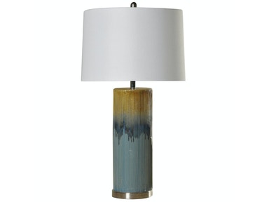 Dali Glaze Table Lamp 051664