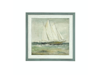 Cape Cod Sailboat II 051675