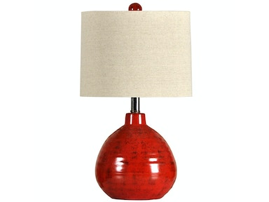 Candy Apple Dream Table Lamp 051690