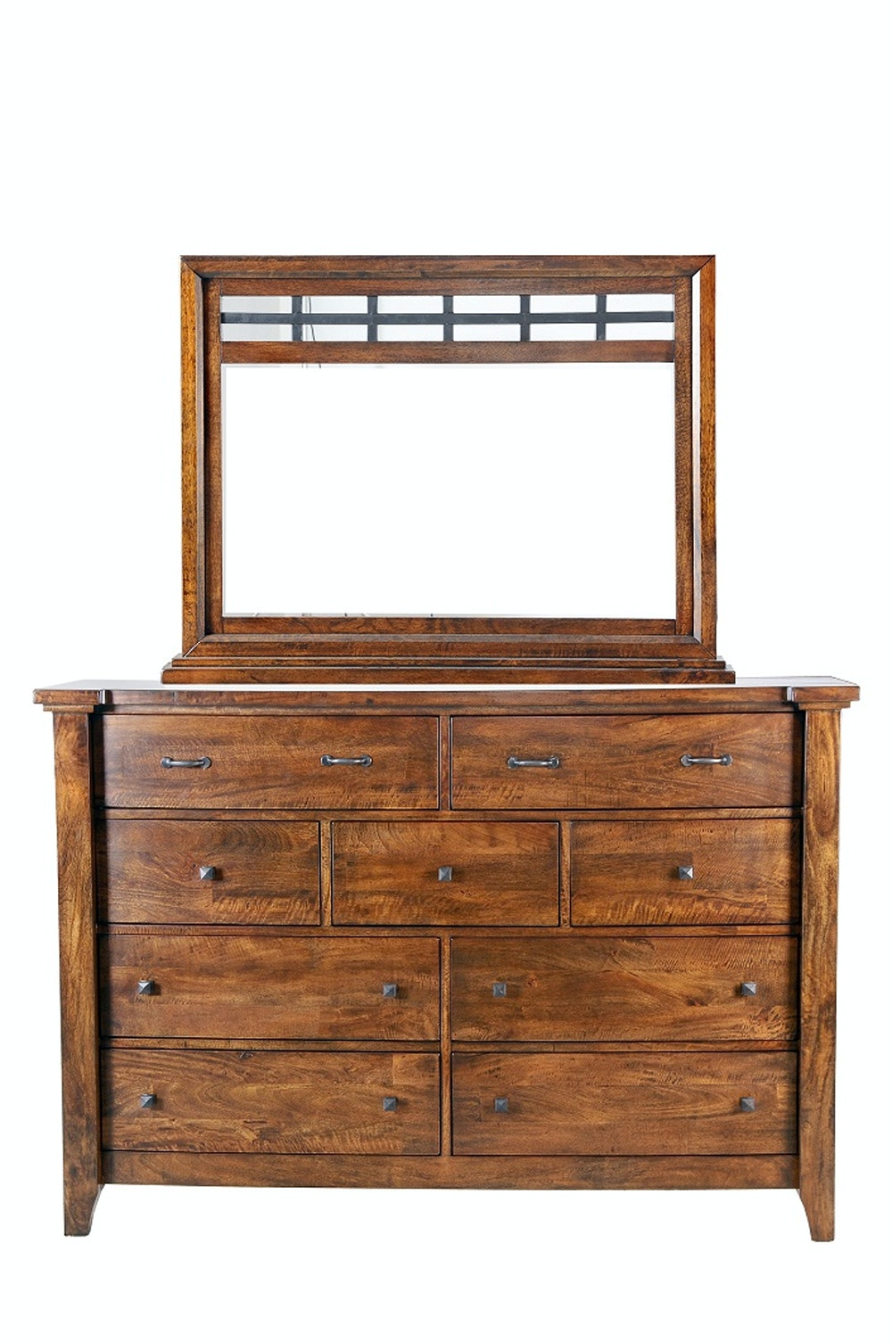 Napa Furniture Designs Bedroom Whistler Retreat Dresser