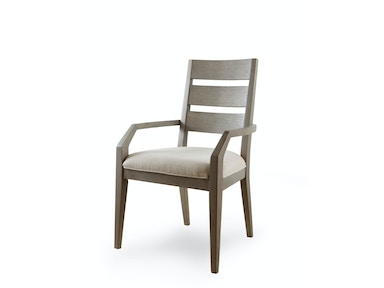 High Line Arm Chair 051800