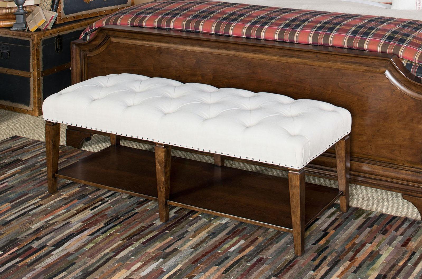 Bedroom Benches Furniture Fair Cincinnati & Dayton OH