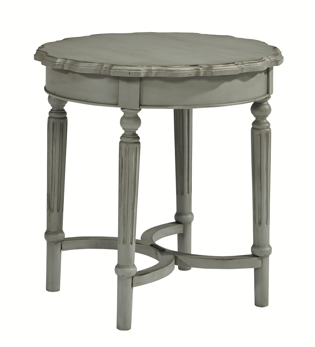 ... Furniture Fair Florence Ky By Magnolia Home Living Room French Inspired  Short Pie Crust ...