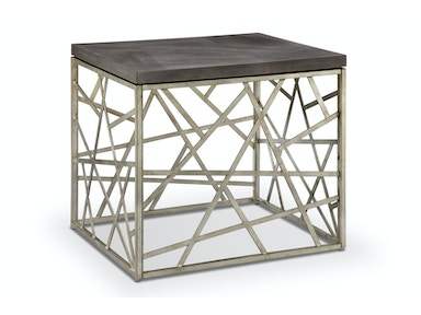 Tribeca End Table 052140