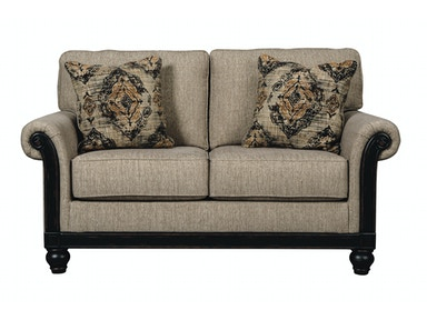 Blackwood Loveseat 052259