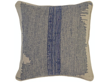 Celia Indigo Pillow 052340