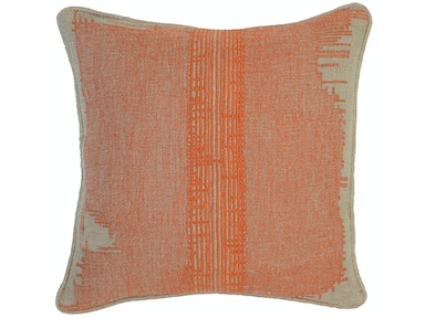 Celia Carrot Pillow 052344