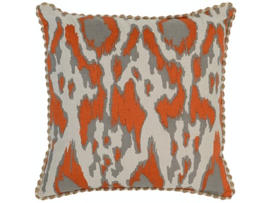Chapala Carrot Pillow 052345