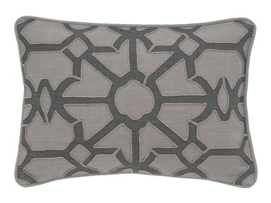 Adio Gray Pillow 052354