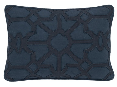 Adio Indigo Pillow 052361
