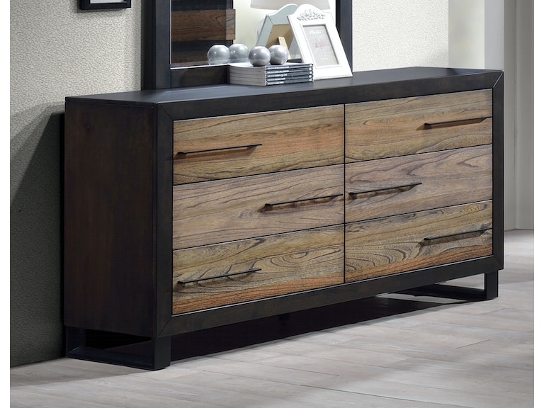 Austin Group Logan Dresser 052683