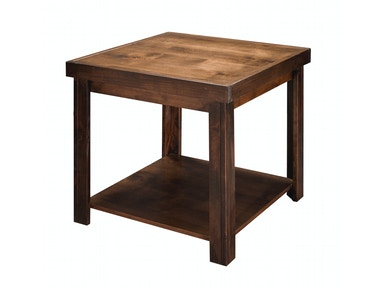 Sausalito End Table 052881