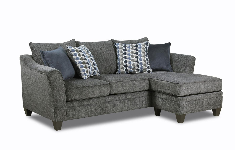 052948. Albany Chaise Sofa