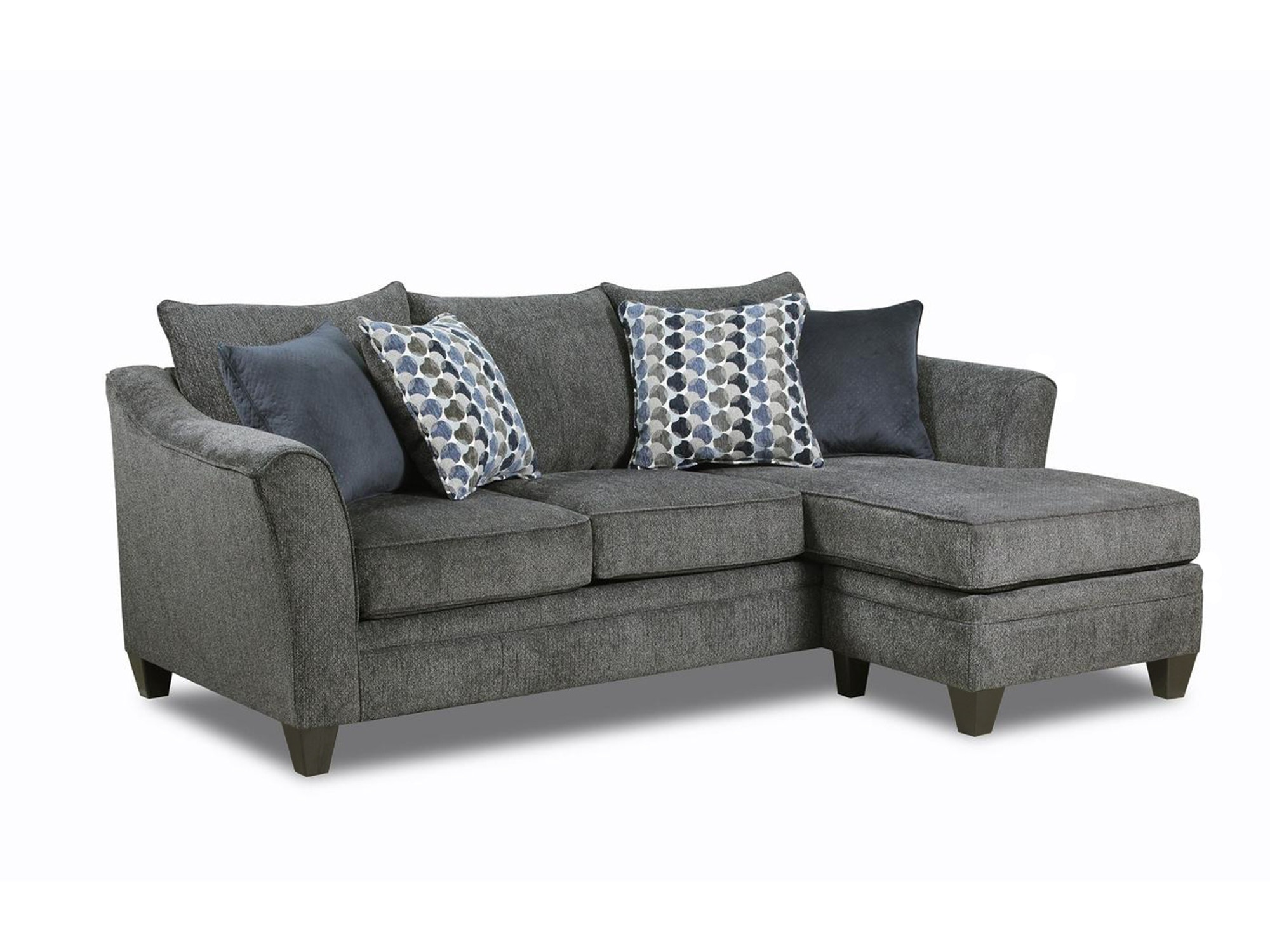 Simmons upholstery furniture furniture fair cincinnati for Albany saturn sectional sofa chaise