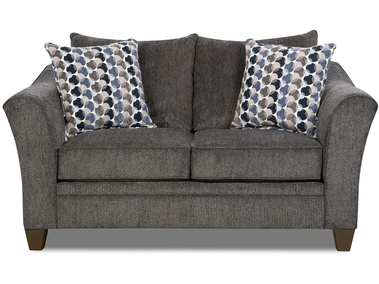 loveseat simmons furniture sofa groups living shop albany and rooms chestnut for