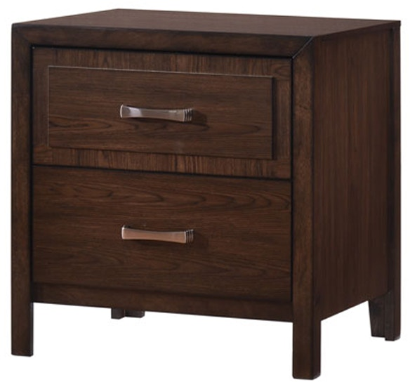 TC Home Bedroom Kips Bay Nightstand Furniture