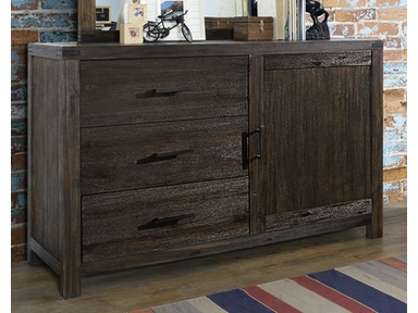St. Croix Youth Dresser 053055