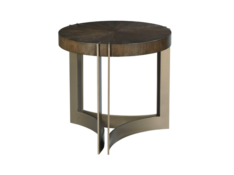 American Drew Kenton Side Table 053178