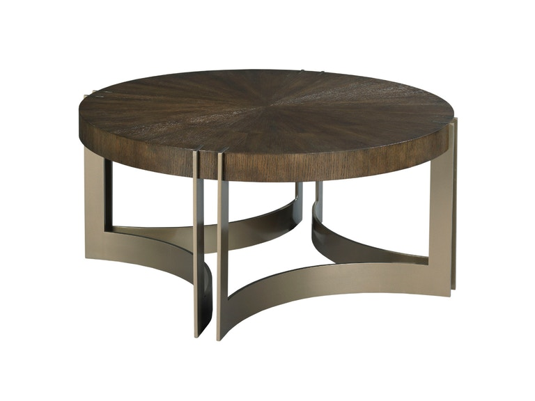 American Drew Kenton Cocktail Table 053179