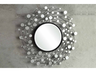 Radiance Wall Mirror 053342