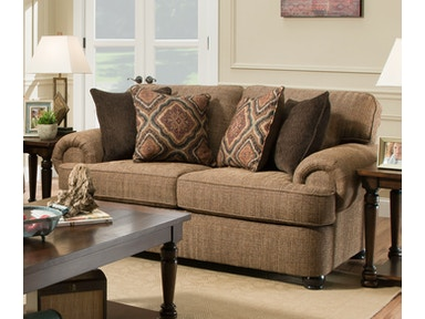 Shelby Loveseat 053360