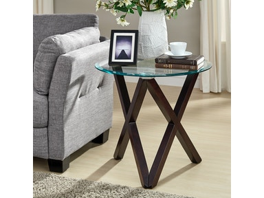 Ava End Table 053559