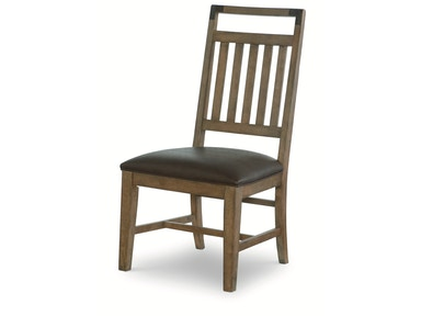 Metalworks Side Chair 053634