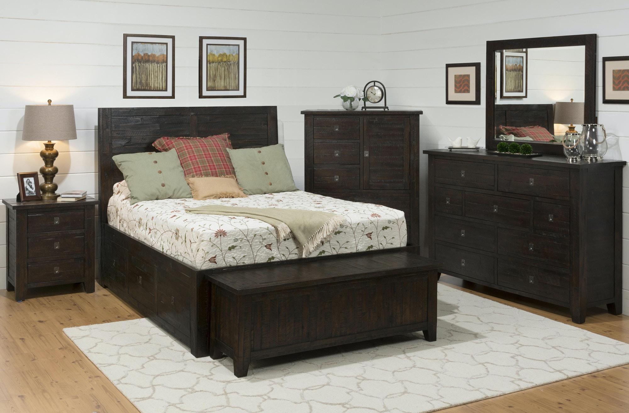 Jofran Bedroom Kona Grove Dresser 053664 Furniture Fair Cincinnati Dayton Oh And Northern Ky