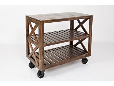 Loftworks Trolley Cart - Small 053670