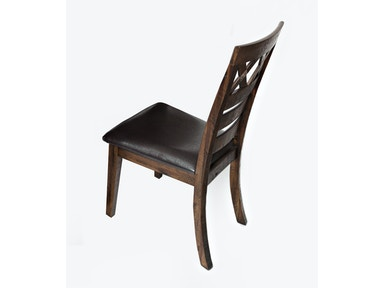 Painted Canyon Chair 053676