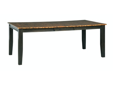 Quinley Dining Table 053796