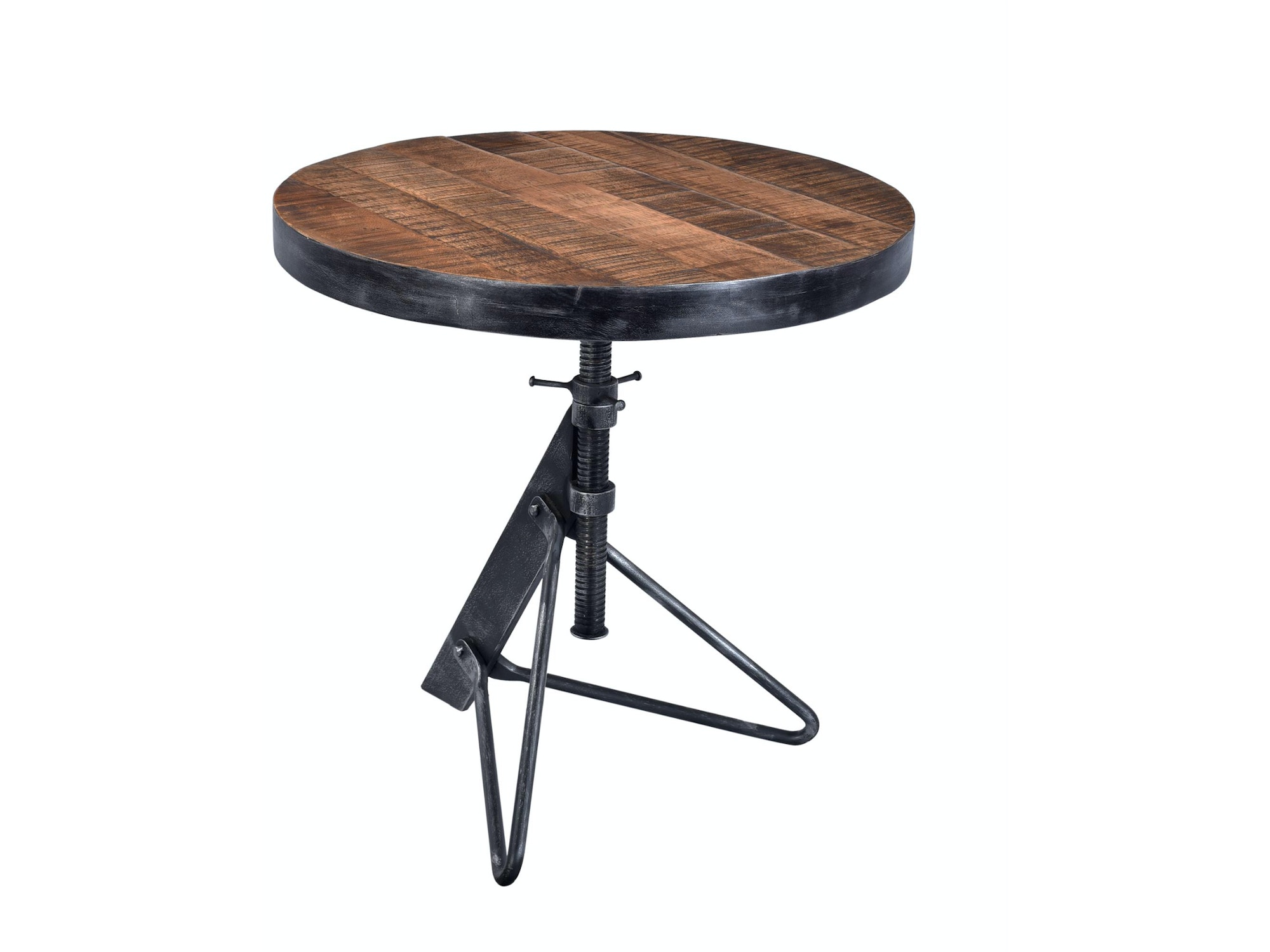 Adjustable Accent Table 053799
