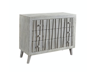 Jennie Accent Chest 053804