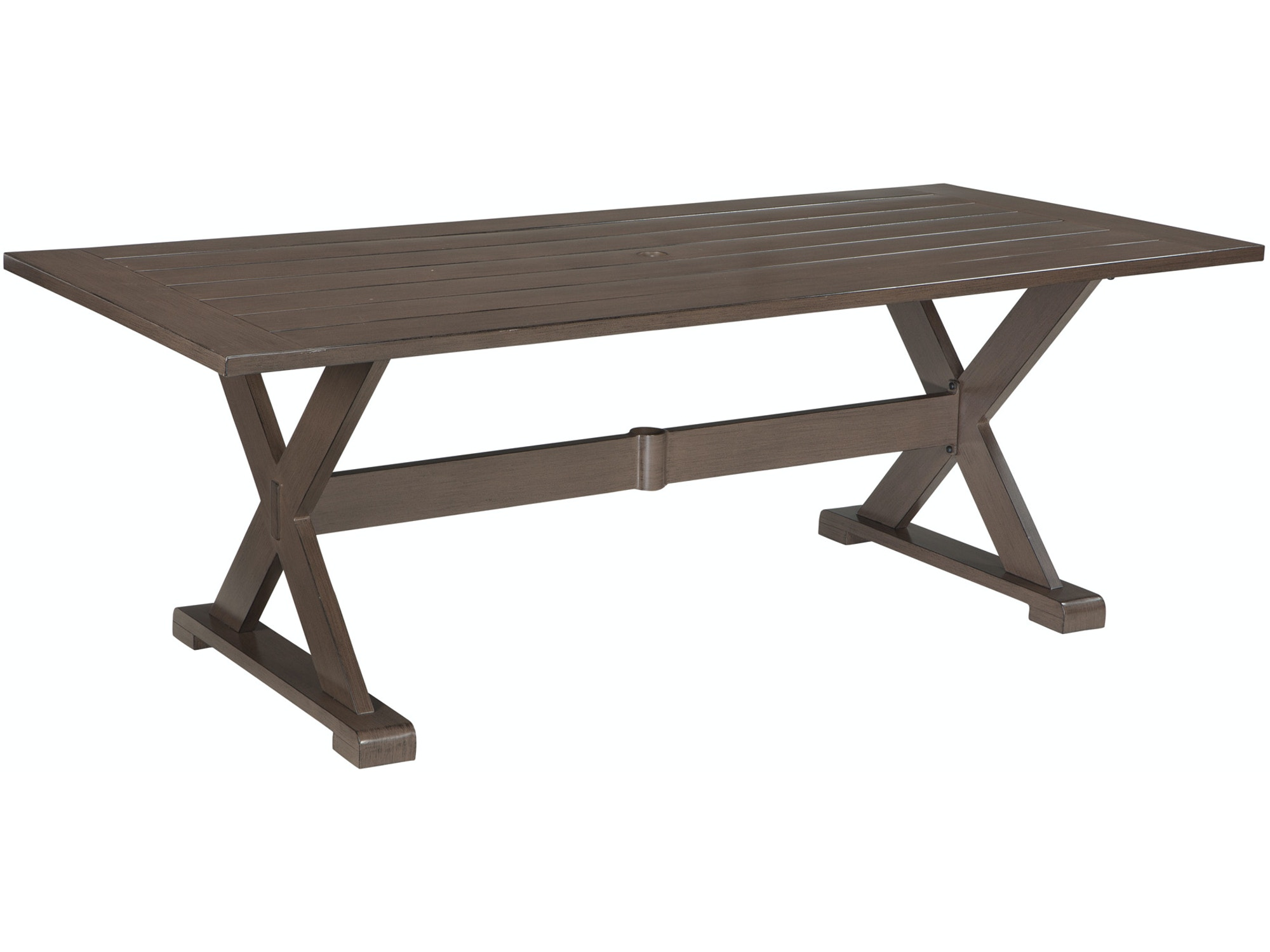 Moresdale Outdoor Dining Table 053911