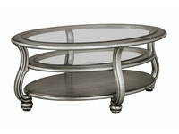 Coralayne Cocktail Table 053929