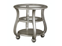 Coralayne End Table 053930