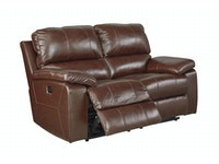 Transister Power Reclining Loveseat 053937