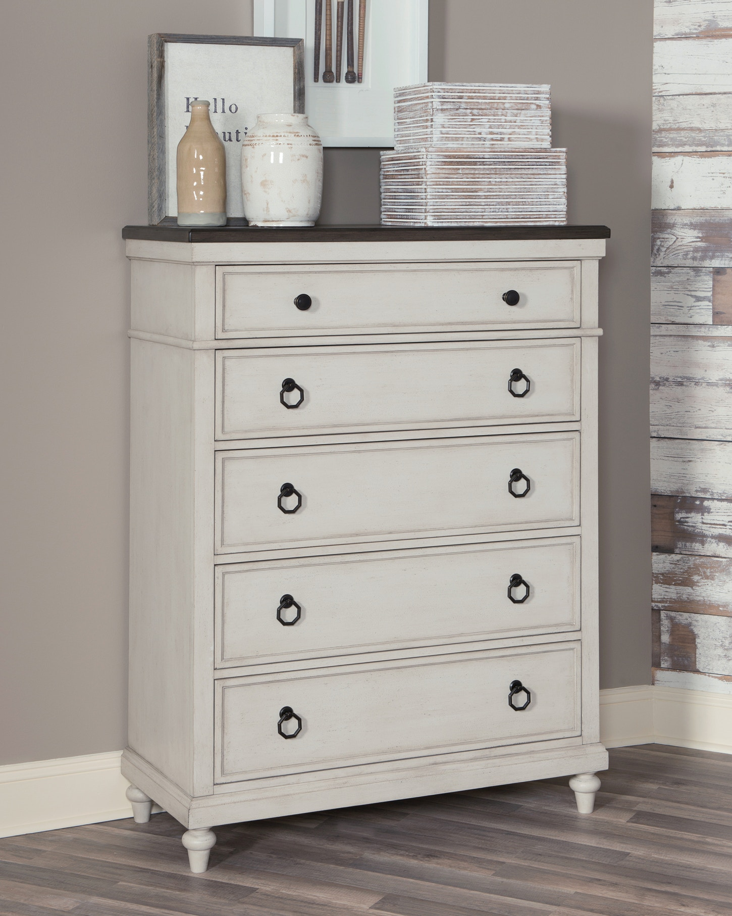 Legacy Classic Furniture Brookhaven Chest 053963