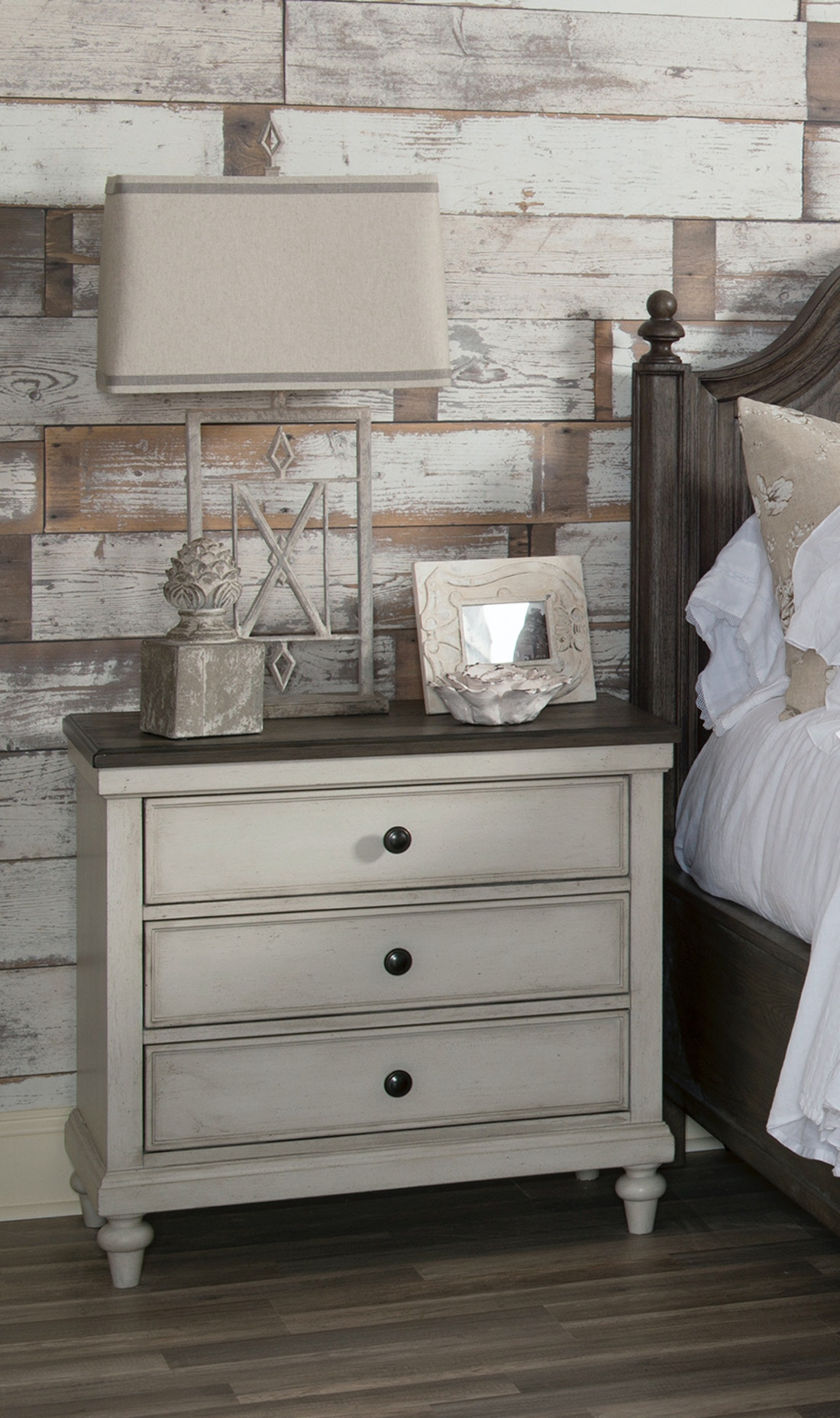 Legacy Classic Furniture Brookhaven Nightstand 053965