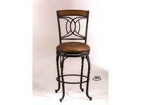 Donovan Swivel Counter Stool 054121
