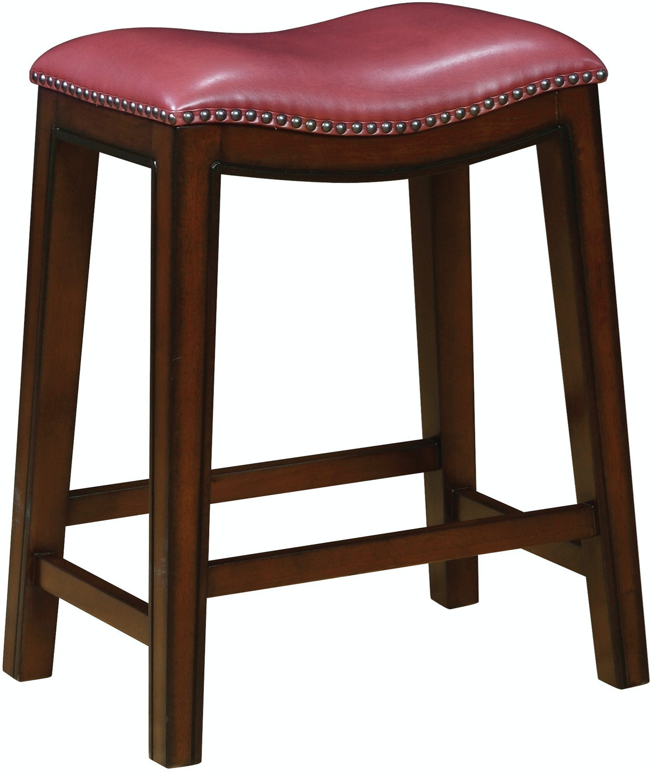 Coaster co of america bar and game room crispin counter for Coaster furniture of america