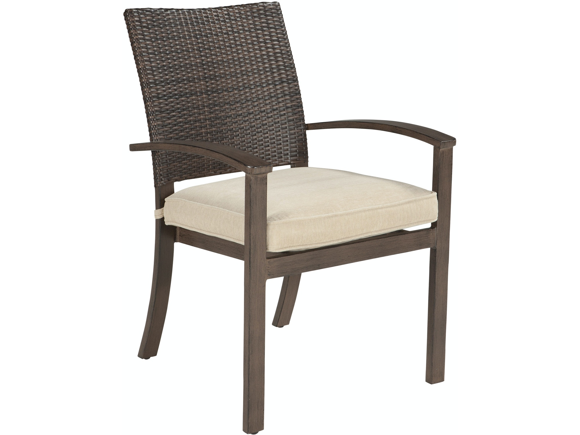 Moresdale Arm Chair with Cushion 054298