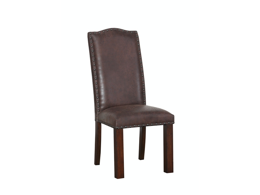 Holland House Dining Room Benjamin Upholstered Chair 054364