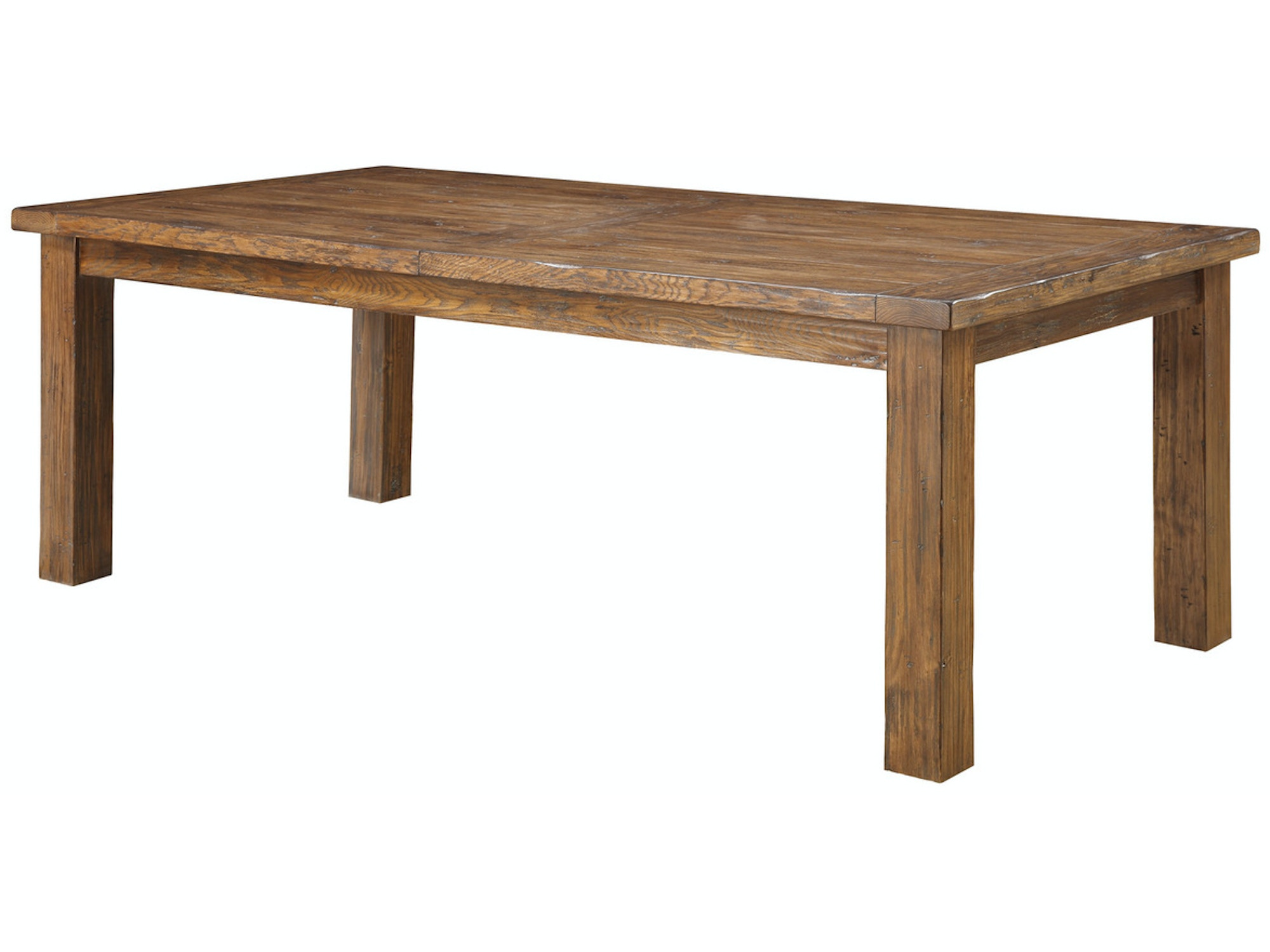 Chambers Creek Dining Table with Butterfly Leaf 054521