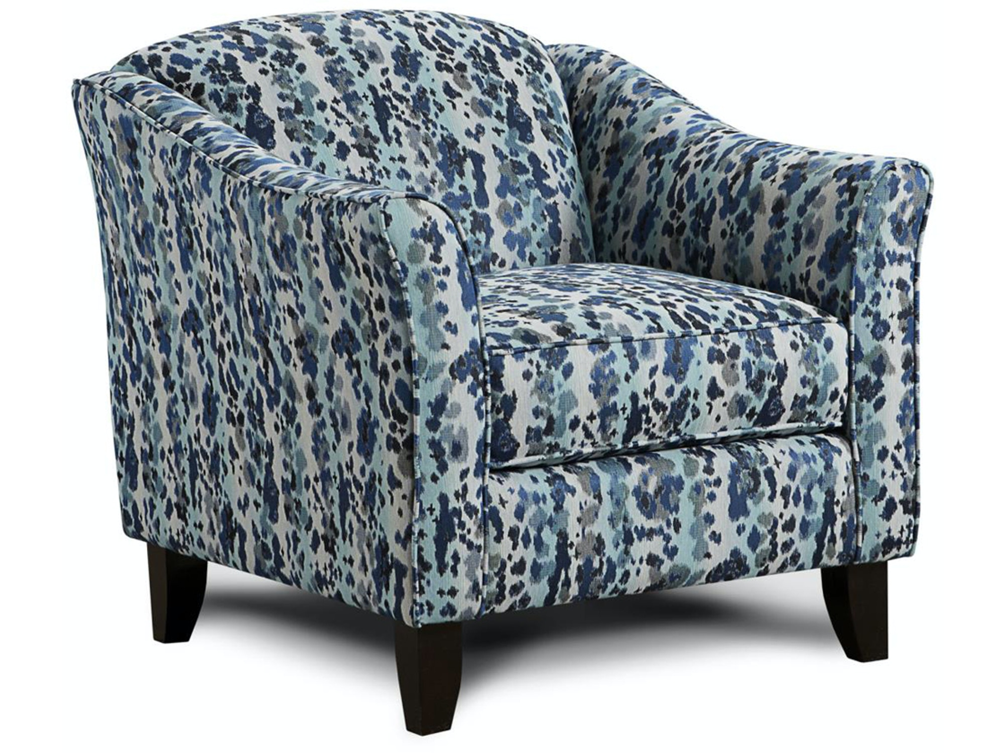 Bella Accent Chair 054567